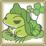 旅行青蛙破解版