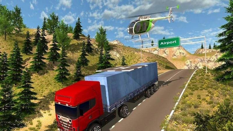 直升飞机拯救模拟器破解版游戏截图1