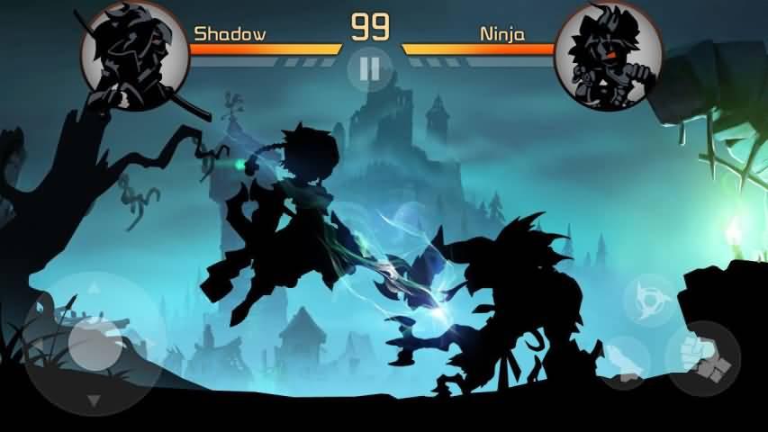 影子战士2:荣耀王国之战