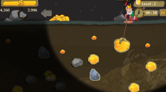 霍比特人:黄金矿工