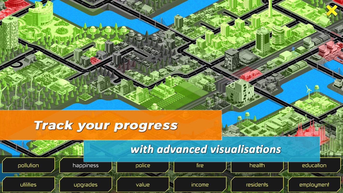 设计师城市2