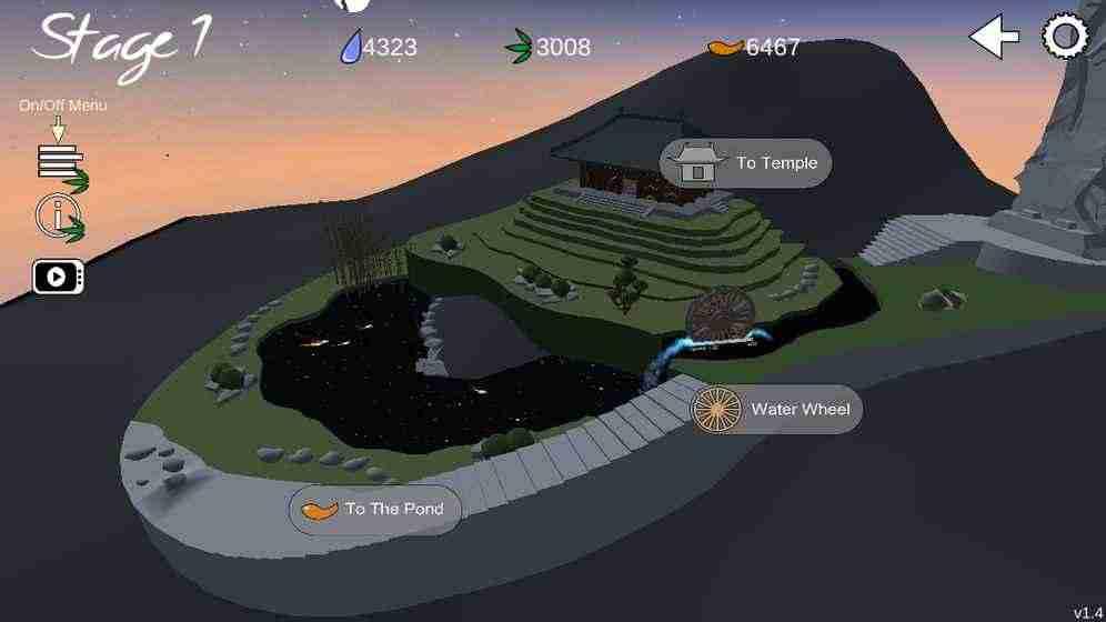 禅宗花园游戏截图