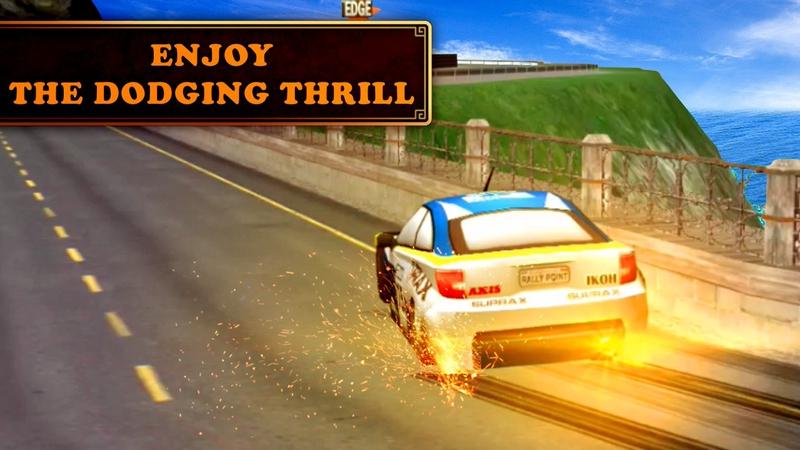 汽车竞速3D