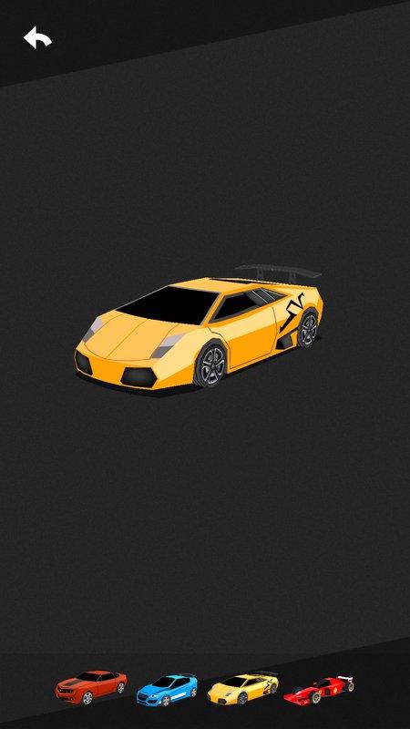 极限漂移:触控赛车