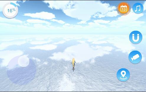 天空之镜游戏截图