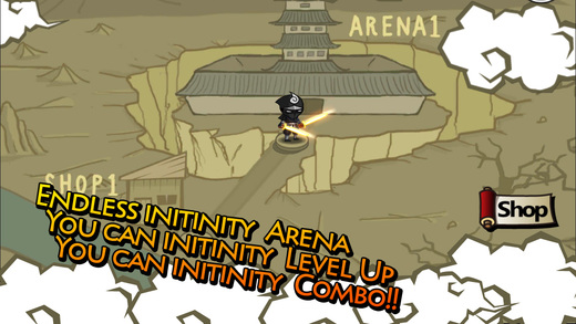 忍者无限2
