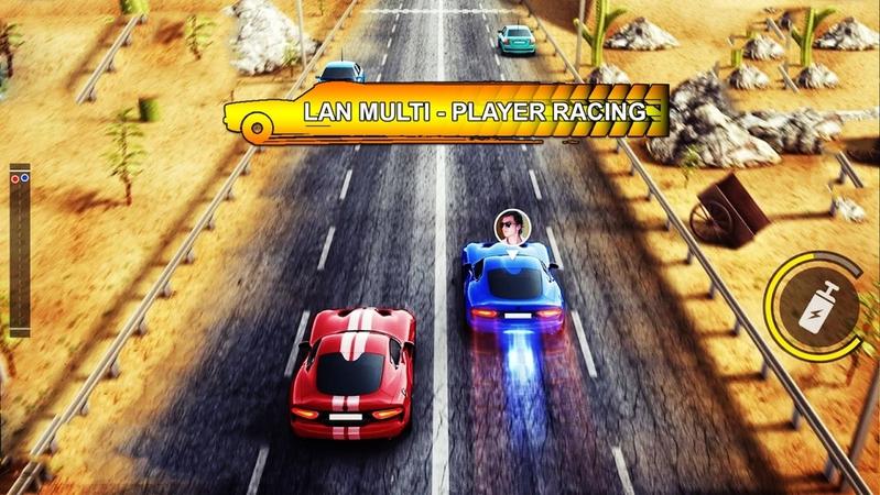 街头赛车3D