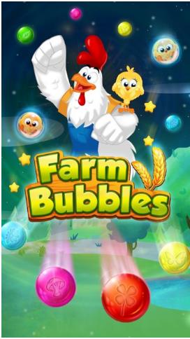 农场泡泡龙