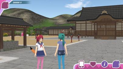 少女城市3D