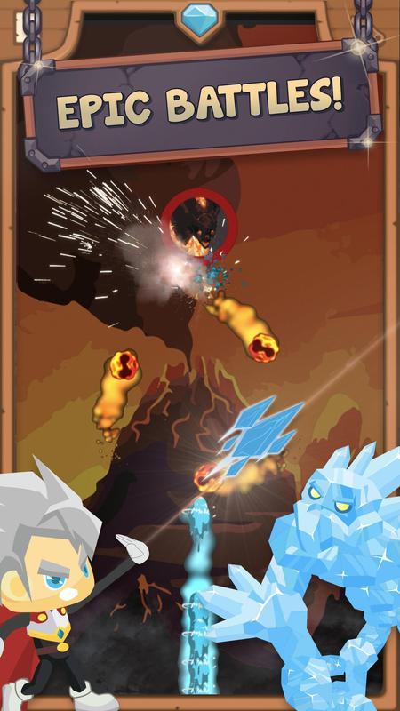 魔法之神游戏截图