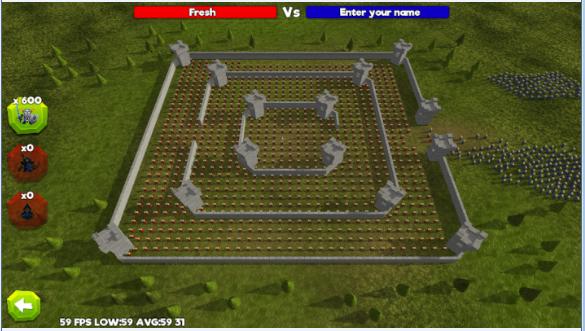 冲突时代游戏截图