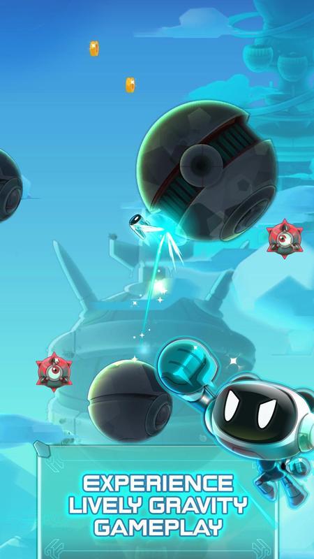 太空铁甲:超级跳跃