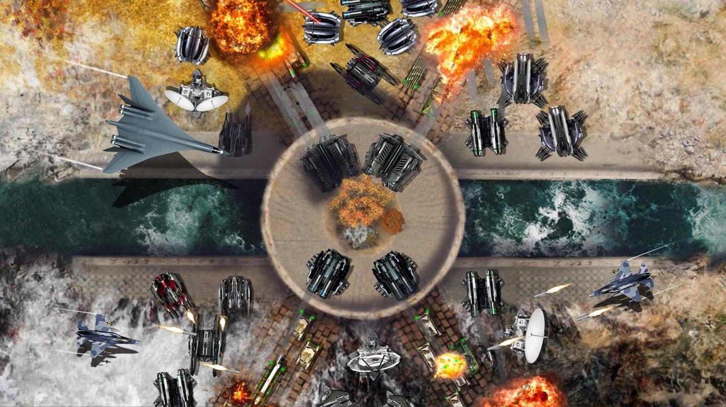 塔防:最终之战