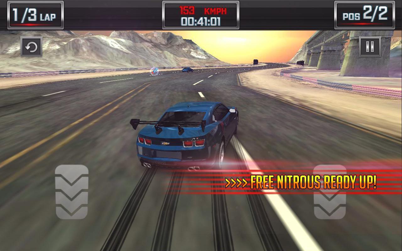 狂怒赛车:第五元素