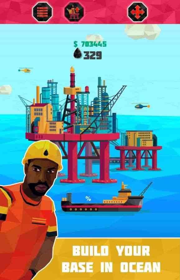 石油大亨游戏截图