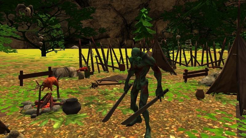 生存森林:幸存者