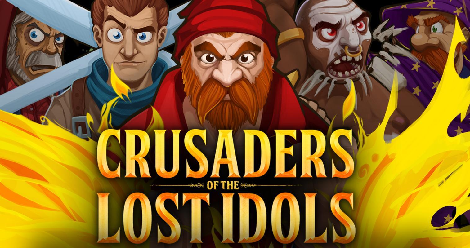 迷失偶像十字军