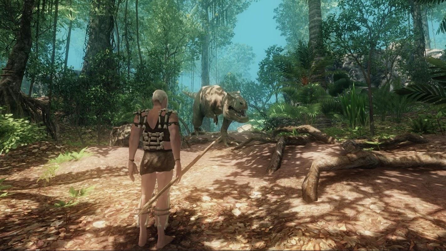 岛屿幸存:狩猎建造与生存