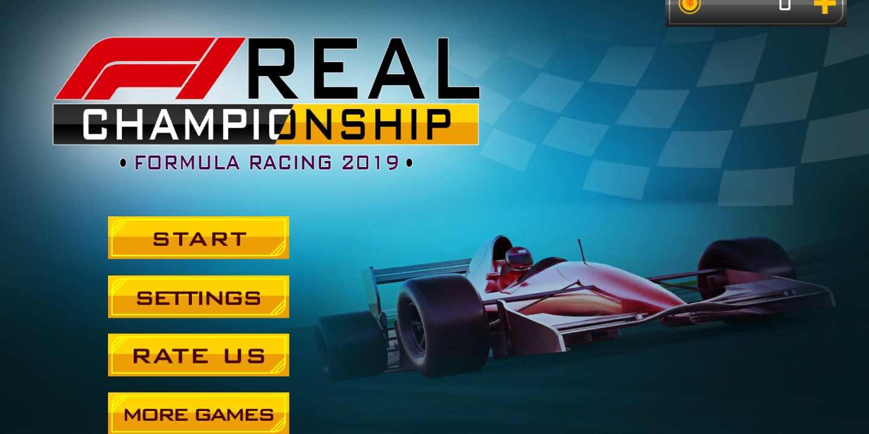 赛车锦标赛2019