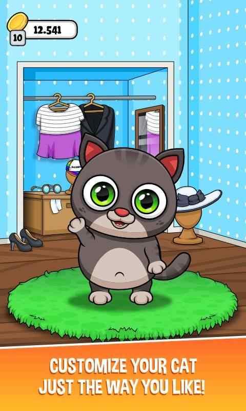 虚拟猫奥斯卡