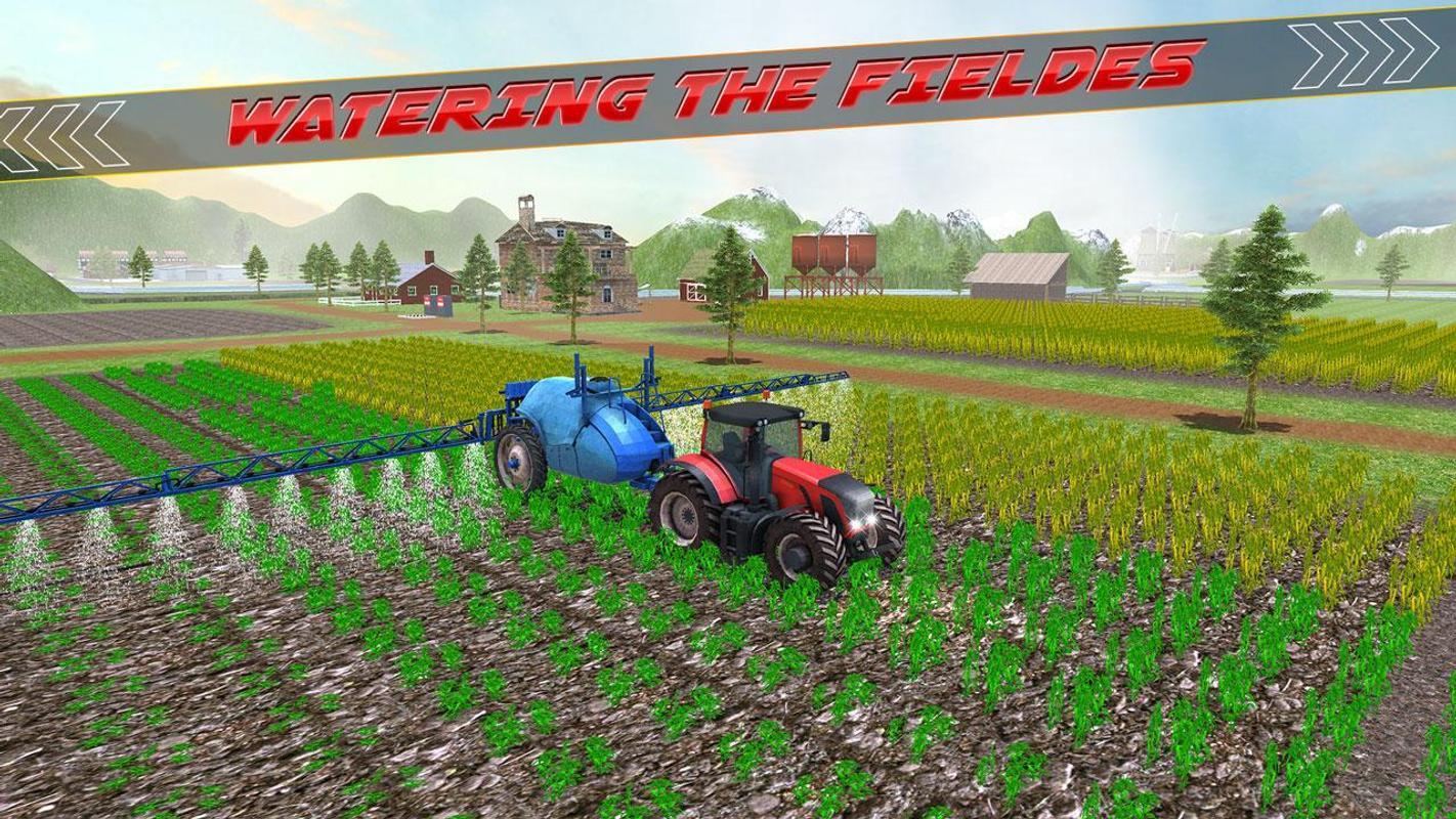 农田养殖模拟