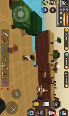 探险之岛游戏截图