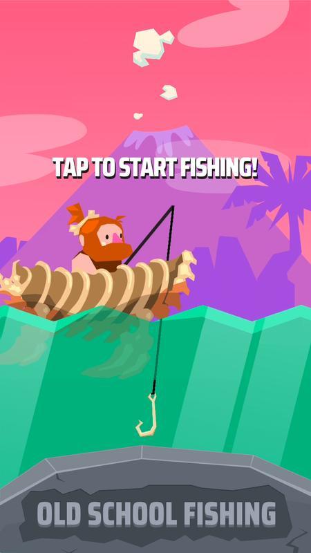去钓鱼:侏罗纪池塘