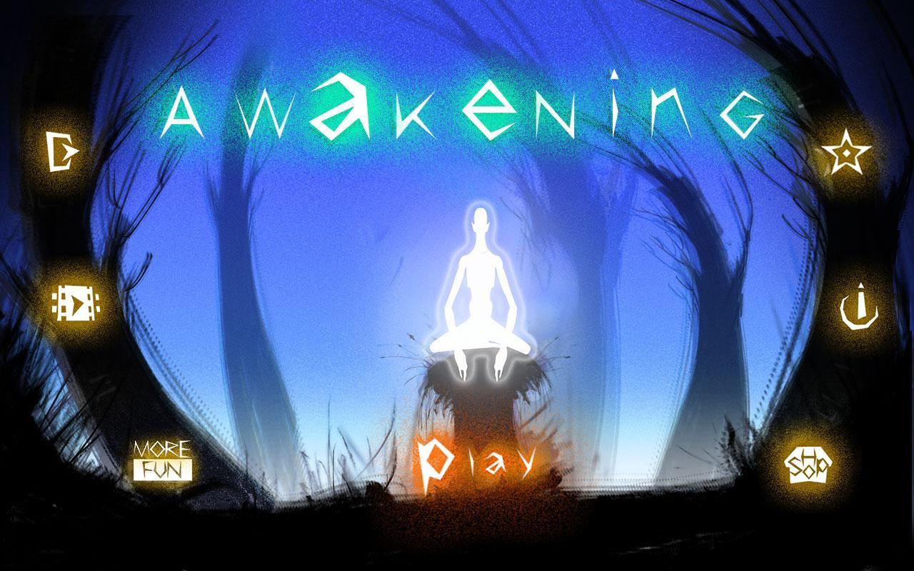 觉醒:和平之旅