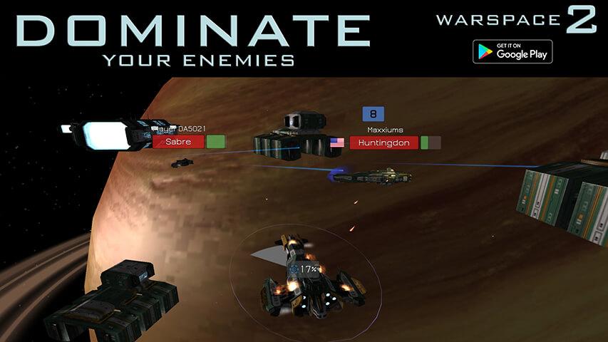 宇宙战争2