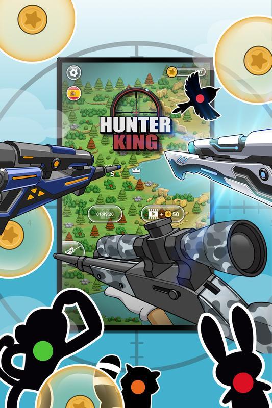 狩猎之王游戏截图