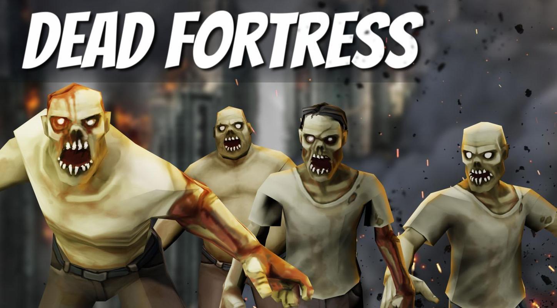 死亡堡垒:僵尸防御
