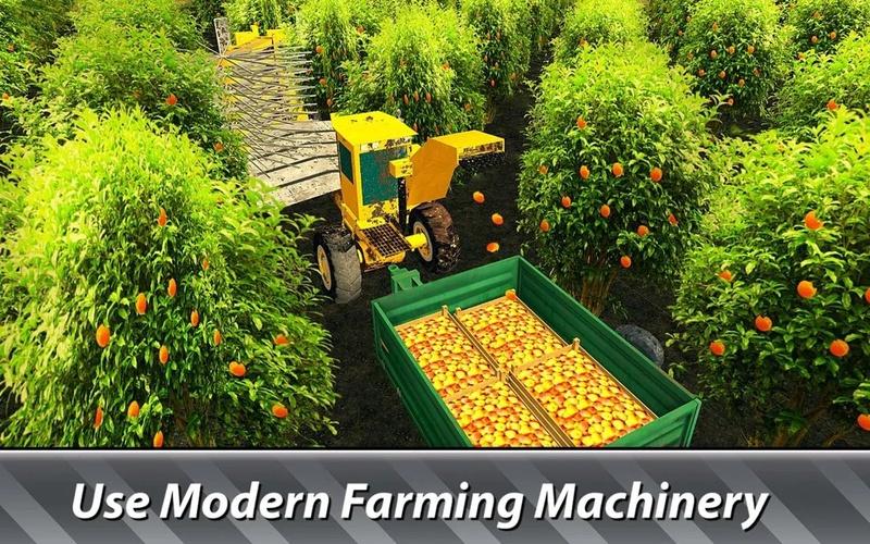 农场模拟器:干草大亨