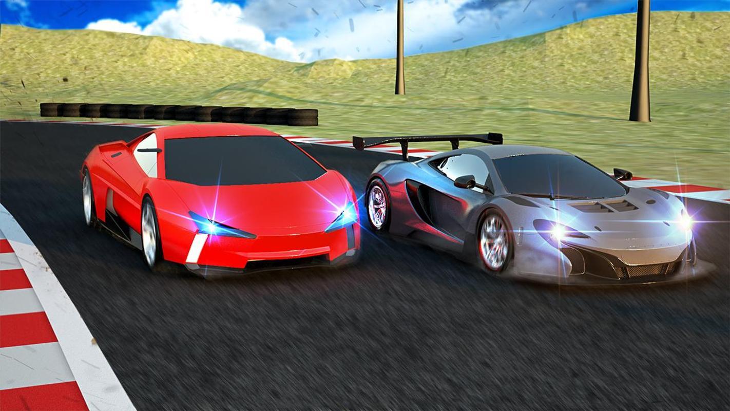 疯狂赛车:高速赛事