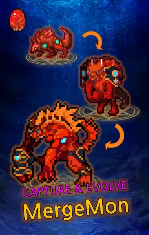 神奇宝贝:怪物收集