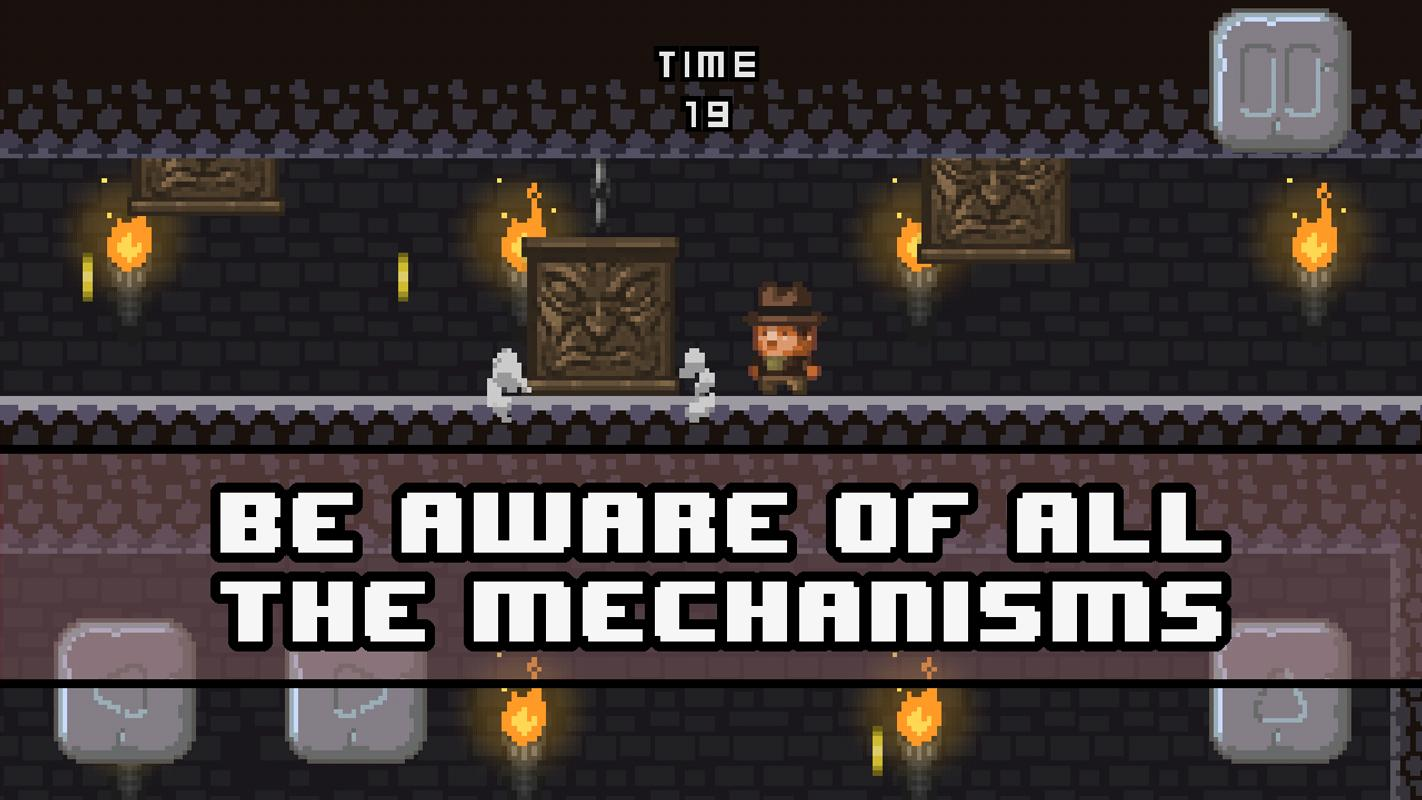 地牢探险家:像素RPG