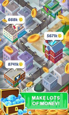 闲置城市建造者