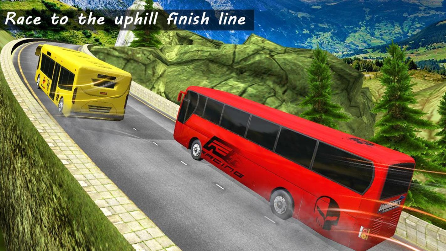 巴士赛车2018