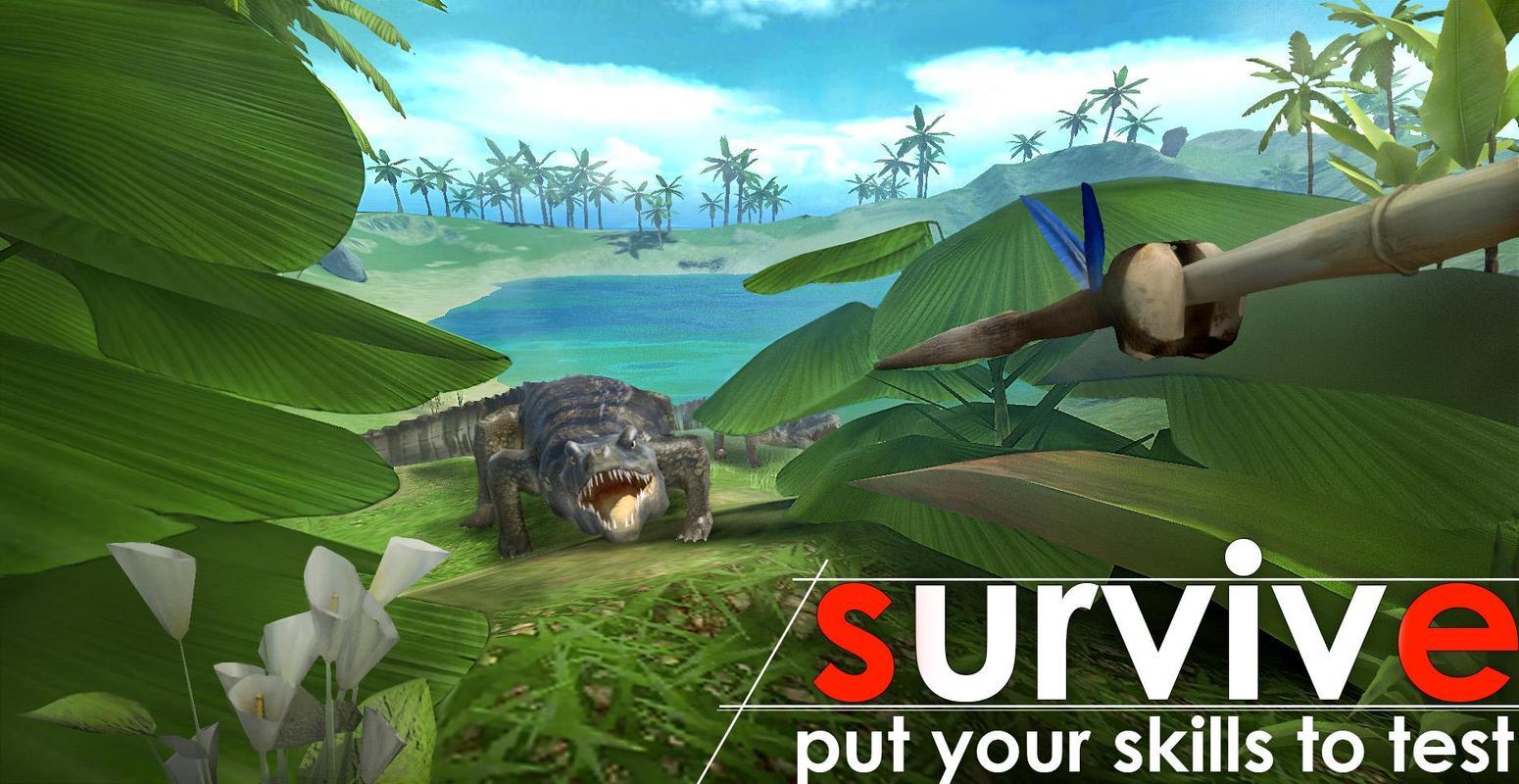 生存:厄运之岛