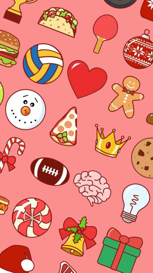 甜甜圈大挑战