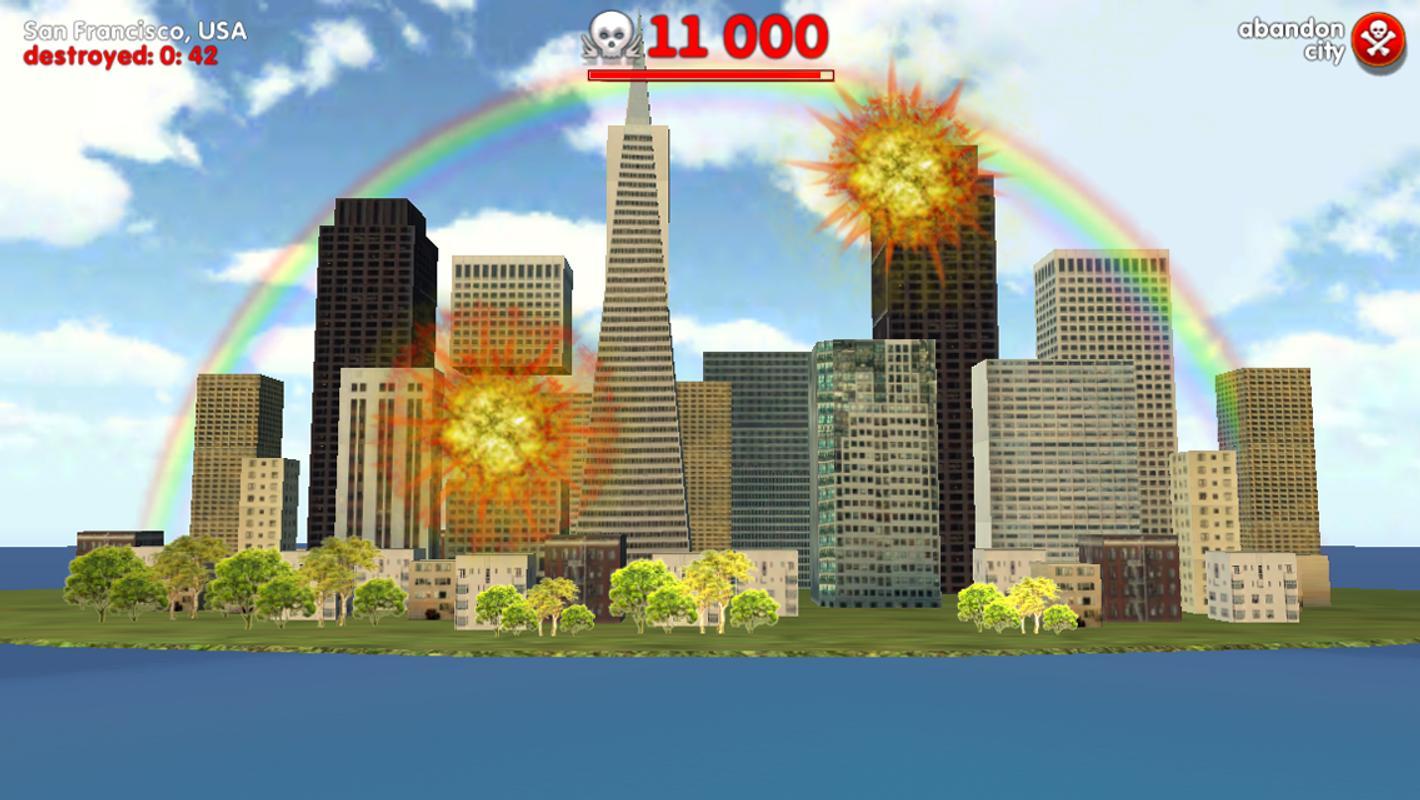 末日浩劫游戏截图