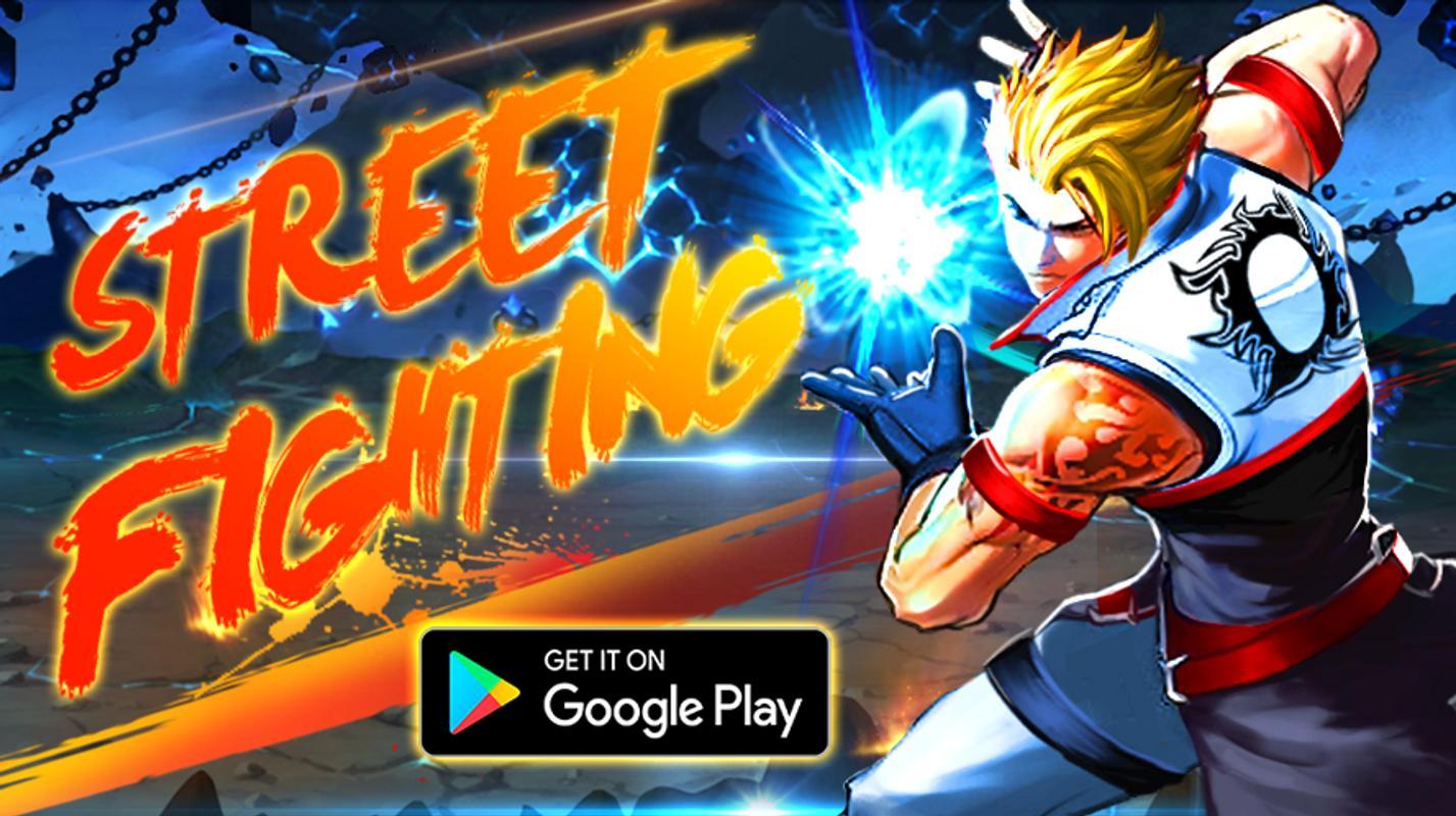 街头格斗:城市战士
