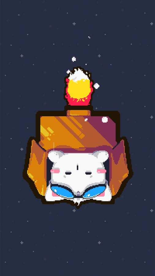 猫王向上游戏截图