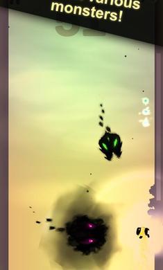 最后的忍者:奔跑对决影子怪物