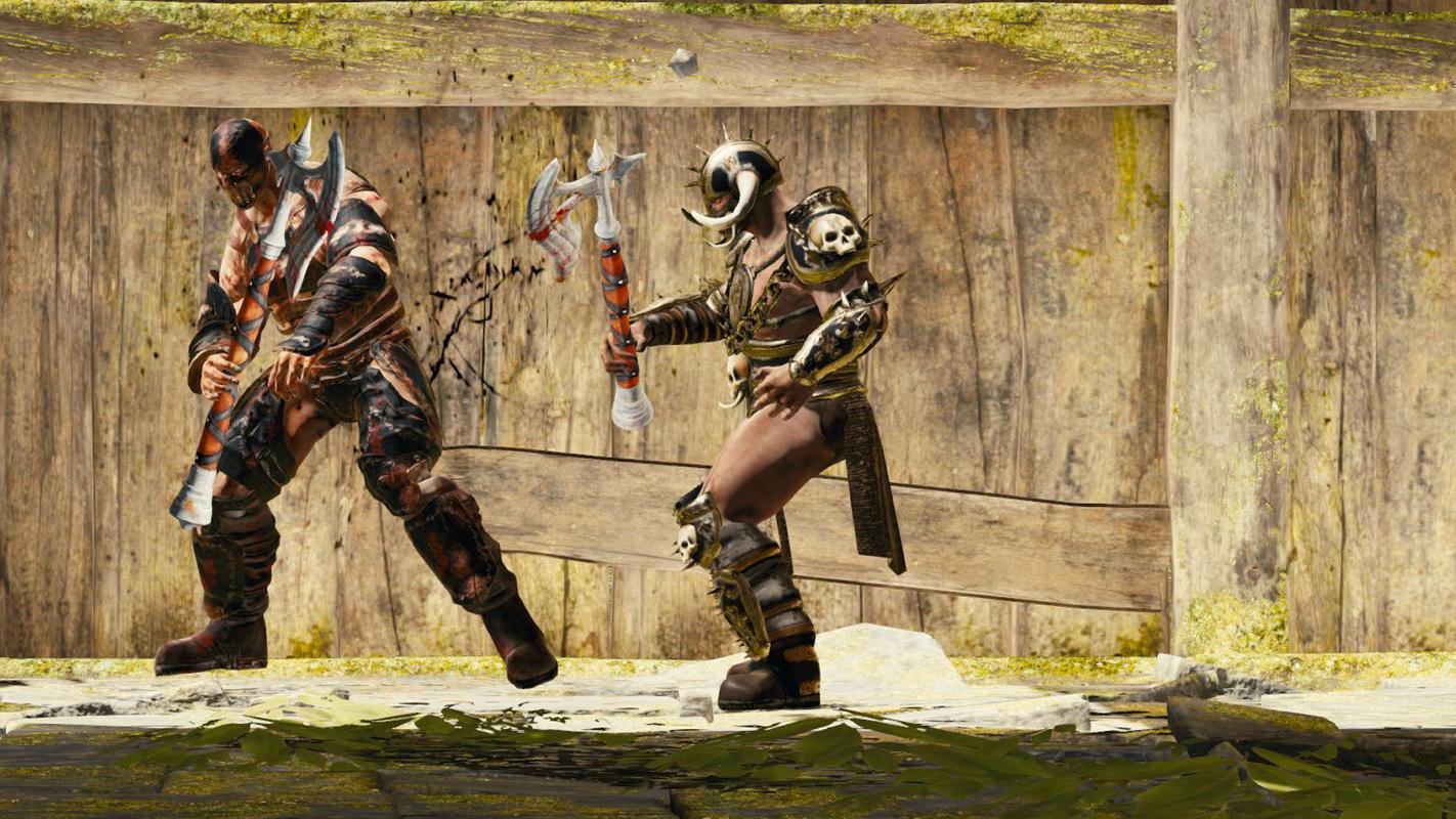 角斗士:狂暴之刃截视频希沃图片