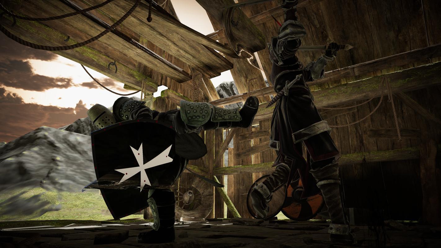 角斗士:狂暴之刃大漠网视频图片