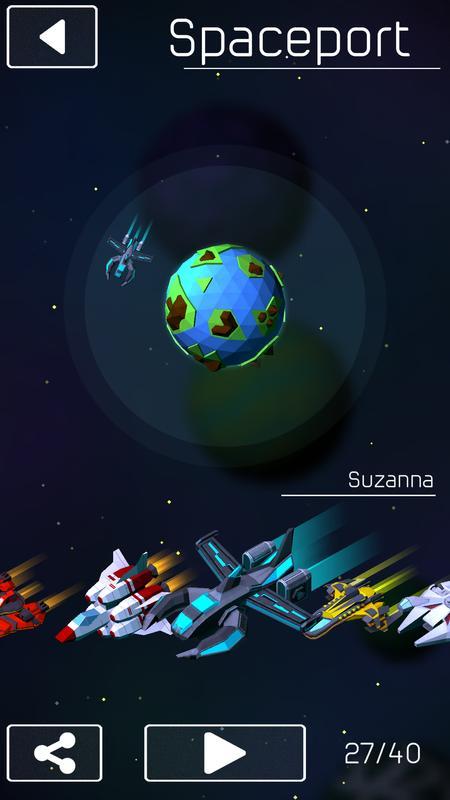 交叉空间游戏截图