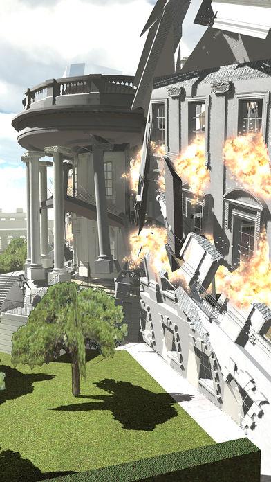 3D暴力拆卸