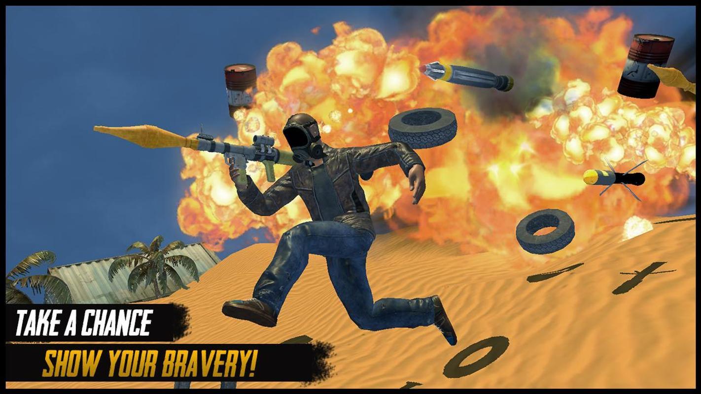 消防战场小队:无火游戏