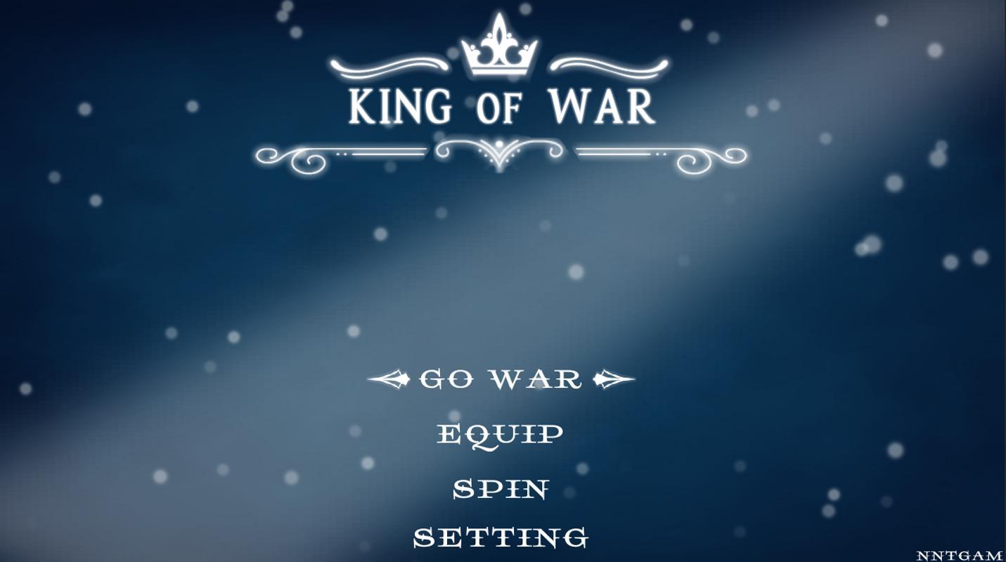 火柴人格斗:战争之王