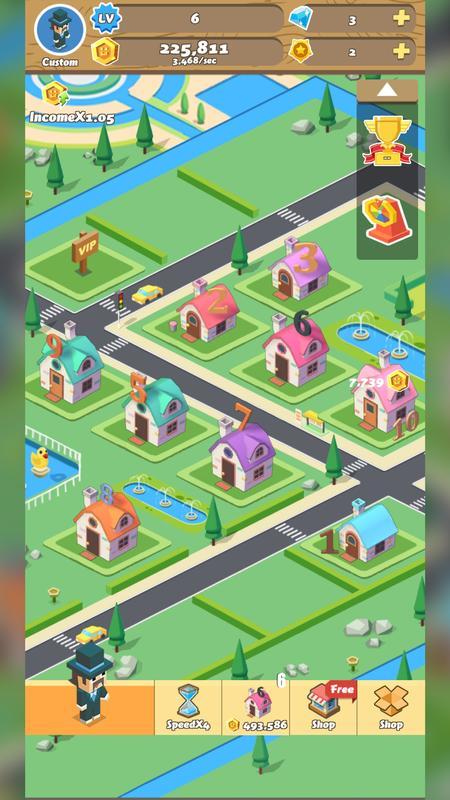 超级城市梦想家
